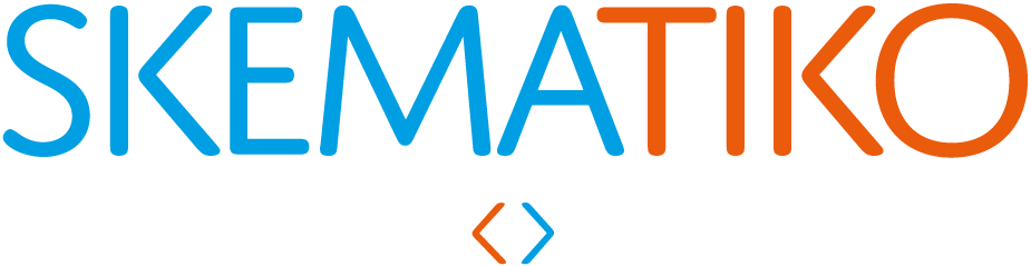 SKEMATIKO logo - Key Events, Key People